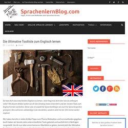 Die Ultimative Toolliste zum Englisch lernen - SprachenlernBlog.com