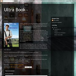 Ultra Book: Andrew