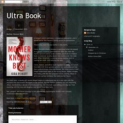 Ultra Book: Mother Knows Best