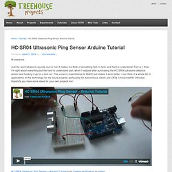 Treehouse Projects – Engineering, Science, Technology, & Tinker Project Blog