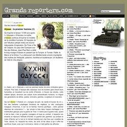 Ulysse: le premier homme (1)