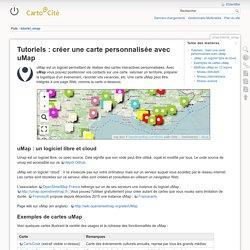 umap:tutoriel_umap []