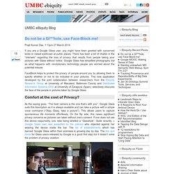 eBiquity Blog