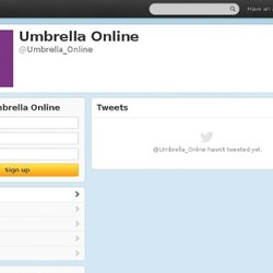 Umbrella Online (Umbrella_Online) on Twitter