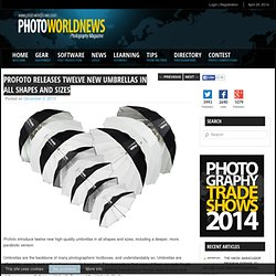 Photography Magazine, Digital Photography, Photo News, Photography Competition, Photography Gear, Free DirectoryPhoto World News