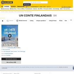 Un conte finlandais - film 2008 - F KAU