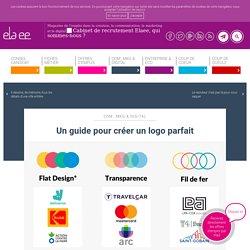 Un guide pour créer un logo parfait - Elaee