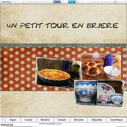 UN PETIT TOUR EN BRIERE - Page 2 - UN PETIT TOUR EN BRIERE