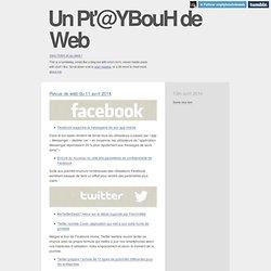 Un Pt'@YBouH de Web