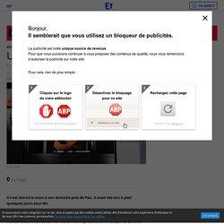 Un suicide chez France Télécom à Pau