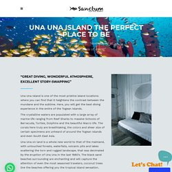 Sanctum Una Una