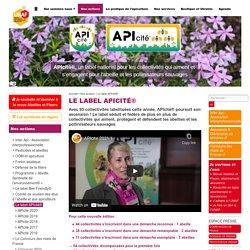 UNAF - Le label APIcité®