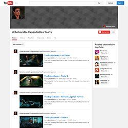 expendables's Channel