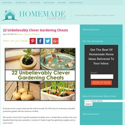 www.homemadehomeideas