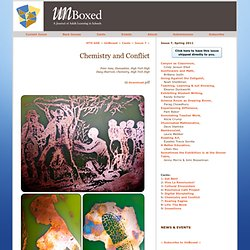 UnBoxed: online issue 7, spring 2011