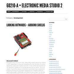 Electronic Media Studio 2
