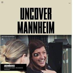 UNCOVER – Das Designfest in Mannheim