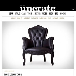 Uncrate | The Buyer's Guide For Men