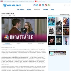 Warner Bros. Online: Television