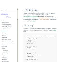 undefined - documentation