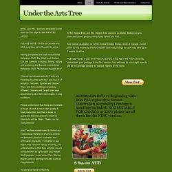 Under the Arts Tree