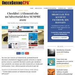 Underground CPA