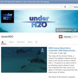 UnderH2O