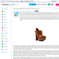 Understand the Background of Womans Cowgirl Boots Now