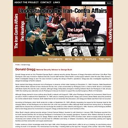 Understanding the Iran-Contra Affairs - The Legal Aftermath