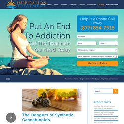Non 12-Step Rehab Centers Recognize the Importance of Understanding Synthetic Cannabinoids