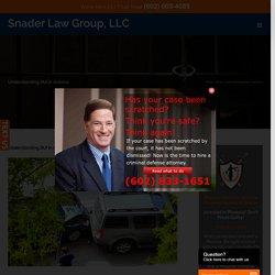 Phoenix Criminal Defense Attorney