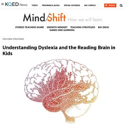 Understanding Dyslexia and the Reading Brain in Kids