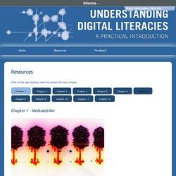 Understanding Digital Literacies: