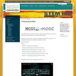 Understanding NGSS — Stem Consortium