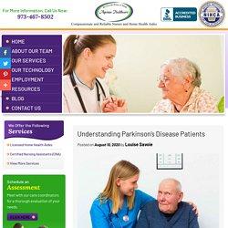 Understanding Parkinson's Disease Patients