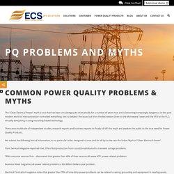 Power Control Problems