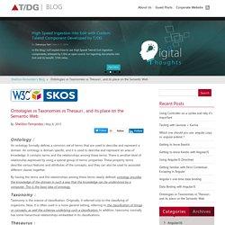 Understanding SKOS with an example