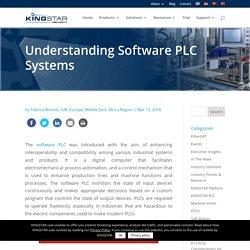Understanding Software PLC Systems