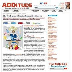 Understanding OCD: The Symptom Overlap with ADHD