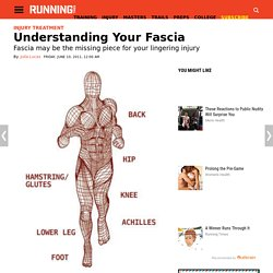 Understanding Your Fascia