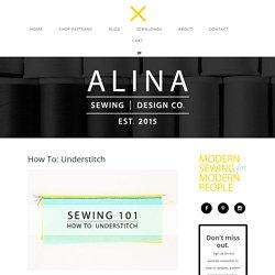 Alina Sewing + Design Co.