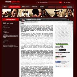 Underworld: Evolution - Elokuvateatteri.com