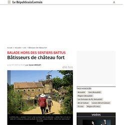 Bâtisseurs de château fort