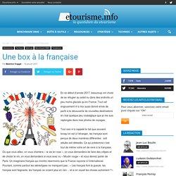 Une box à la française