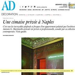 Une cimaise privée à Naples