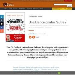 Une France contre l'autre