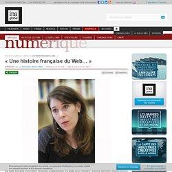 « Une histoire française du Web… »