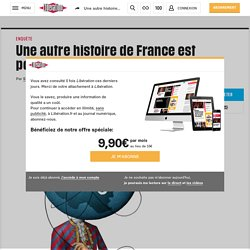 Une autre histoire de France est possible