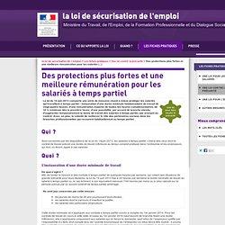Loi du 14/06/2013 1Loi contre la précarité?