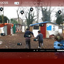 Une vie de Roms